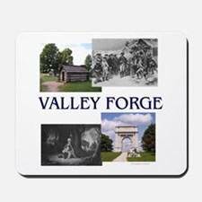 ABH Valley Forge Mousepad