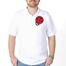 SILLY LADYBUG T-Shirt