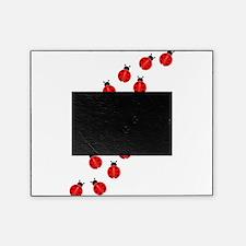 LADYBUG LINE Picture Frame