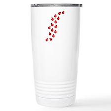 LADYBUG LINE Travel Mug