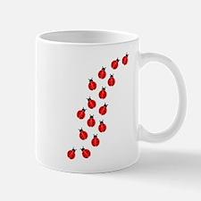 LADYBUG LINE Mugs