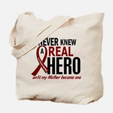 Multiple Myeloma Real Hero 2 Tote Bag