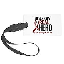 Multiple Myeloma Real Hero 2 Luggage Tag