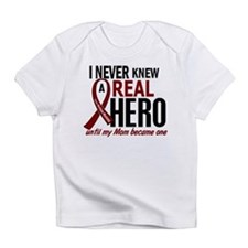 Multiple Myeloma Real Hero 2 Infant T-Shirt