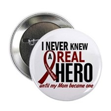 "Multiple Myeloma Real Hero 2 2.25"" Button"