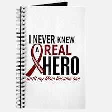 Multiple Myeloma Real Hero 2 Journal