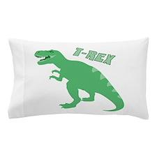 T-Rex Pillow Case