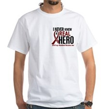 Multiple Myeloma Real Hero 2 Shirt