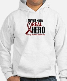Multiple Myeloma Real Hero 2 Hoodie