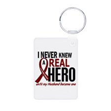 Multiple Myeloma Real Hero Keychains