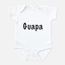 Guapa Infant Bodysuit