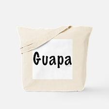 Guapa Tote Bag