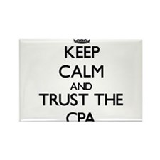 Keep Calm and Trust the Cpa Magnets
