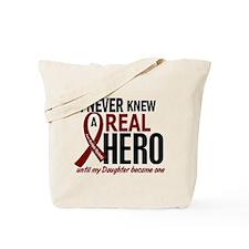 Multiple Myeloma Real Hero 2 Tote Bag