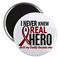 Multiple Myeloma Real Hero 2 Magnet