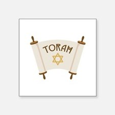 TORAH * Sticker