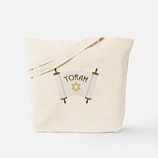 TORAH * Tote Bag