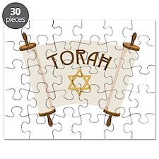 TORAH * Puzzle