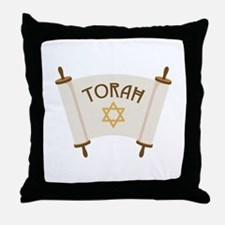 TORAH * Throw Pillow