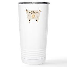 TORAH * Travel Mug