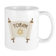 TORAH * Mugs