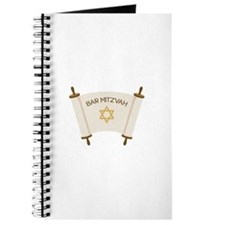 BAR MITZVAH Journal