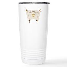 BAR MITZVAH Travel Mug
