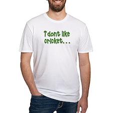 idontfront T-Shirt