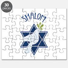 SHALOM Puzzle