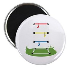 Backyard Game Magnets