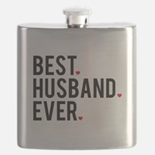 Best husband ever Flask