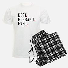 Best husband ever Pajamas