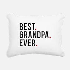 Best grandpa ever, word art, text design Rectangul