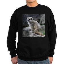 lovely meerkat Jumper Sweater