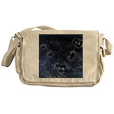Pisces Messenger Bag