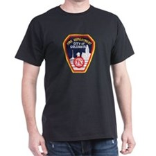 Columbus Fire Department T-Shirt