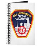 Columbus Fire Department Journal