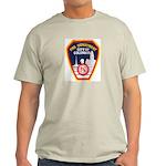 Columbus Fire Department Light T-Shirt