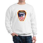 Columbus Fire Department Sweatshirt