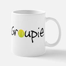 Tennis Groupie Mug