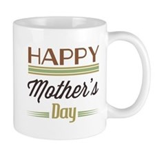 Happy Mother's Day Small Mug
