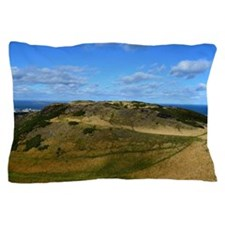 Gorgeous Arthur's Seat in Edinburgh Sc Pillow Case