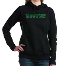 BOSTON Hooded Sweatshirt