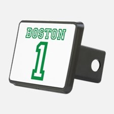 BOSTON #1 Hitch Cover