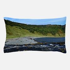 Isle of Skye at Bearreraig Bay Pillow Case
