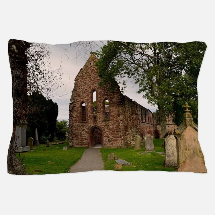 Beauly Priory Pillow Case