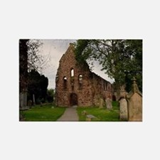 Beauly Priory Rectangle Magnet
