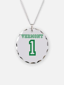 VERMONT #1 Necklace