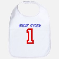 NEW YORK #1 Bib