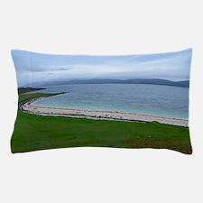 Pretty Coral Beach Pillow Case